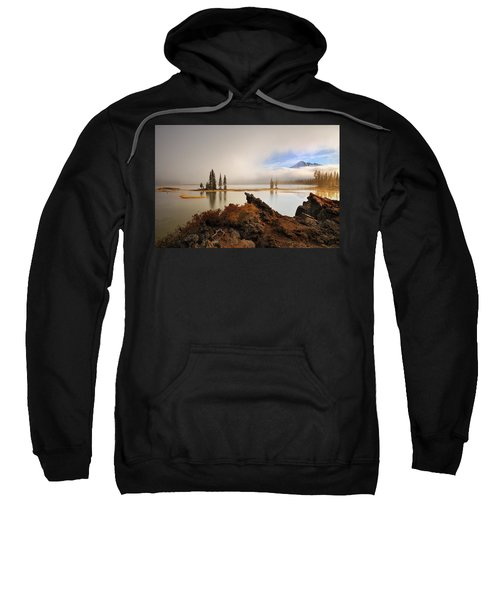 Window Of Opportunity Sweatshirt