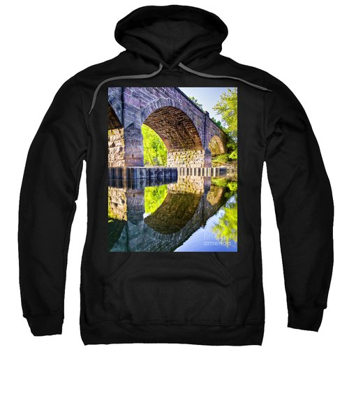 Windsor Rail Bridge Sweatshirt