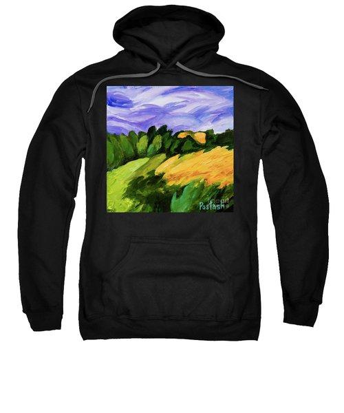 Windy Sweatshirt