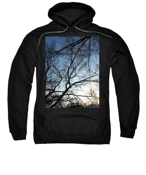 Winter Haze Sweatshirt