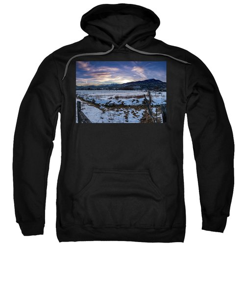 Sunset Range Sweatshirt