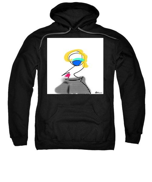 Woman 2 Sweatshirt