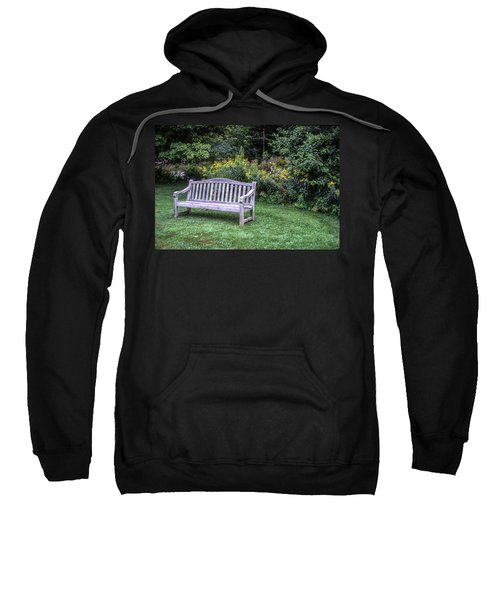 Woodstock Bench Sweatshirt