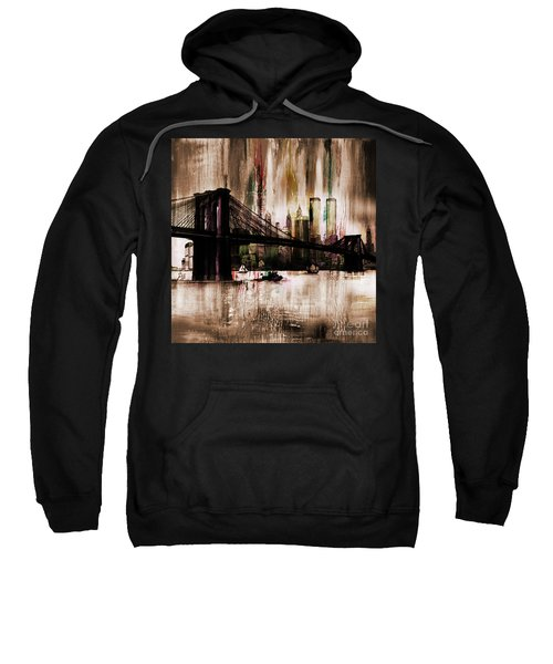 World Trade Center Sweatshirt