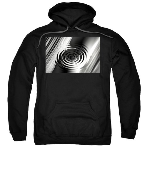 Wormhold Abstract Sweatshirt