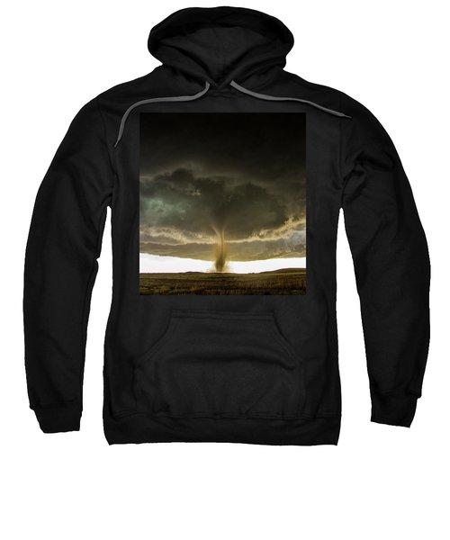 Wray Colorado Tornado 060 Sweatshirt
