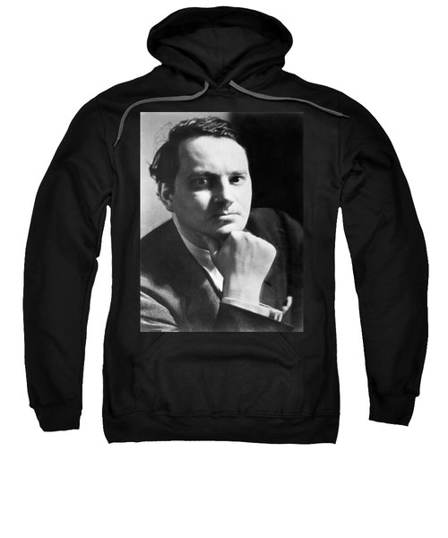 Writer Thomas Wolfe Sweatshirt