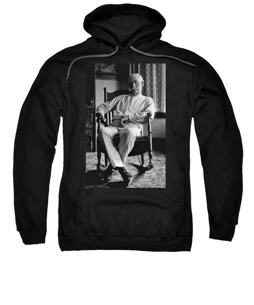 Wyatt Earp 1923 - Los Angeles Sweatshirt