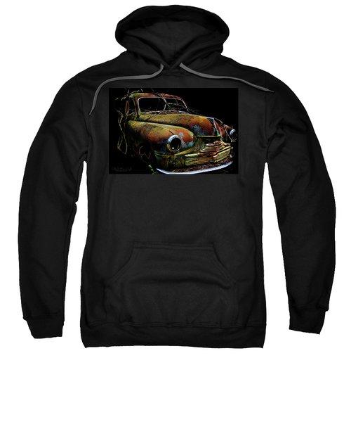 Ye Ol Vanguard Sweatshirt