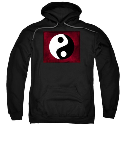 Yin And Yang Sweatshirt