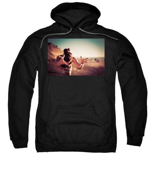 Yogic Gift Sweatshirt