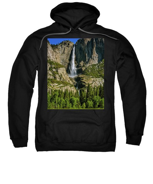 Yosemite Falls Sweatshirt