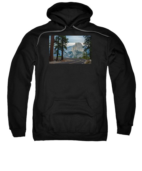 Yosemite Glacier Point Sweatshirt