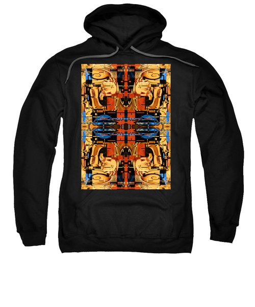 You Look For Me When You Tire Of Travel Glory And Things 2015 Sweatshirt