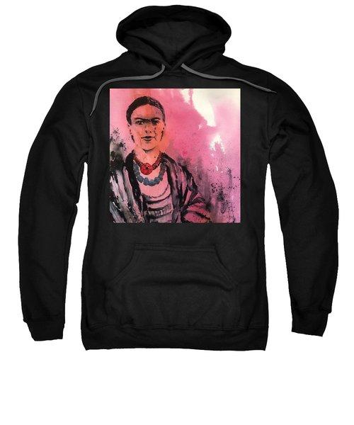 Younq Frida Sweatshirt
