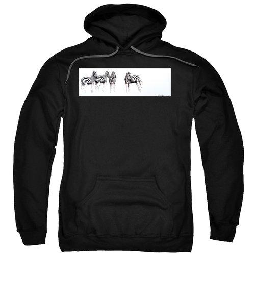 Zebbies Sweatshirt