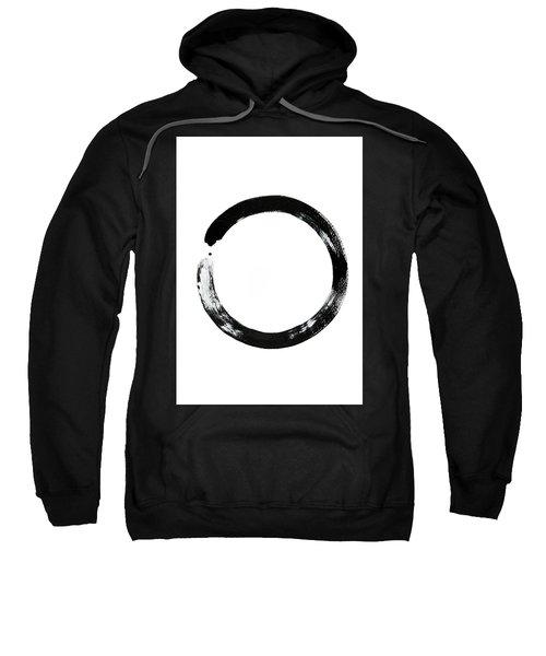 Zen Circle Sweatshirt