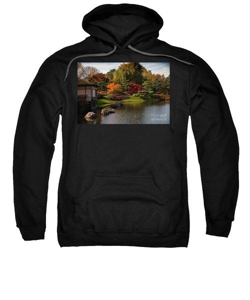 Japanese Gardens Sweatshirt