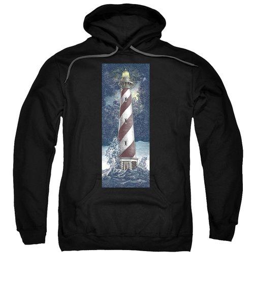 Peace In The Storm Sweatshirt