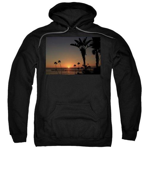 San Clemente Sunset Sweatshirt