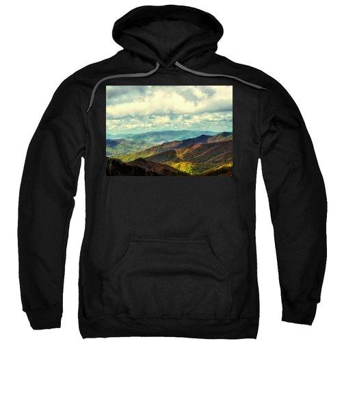 Smoky Mountain Memory Sweatshirt