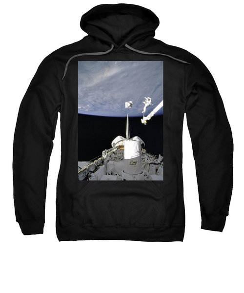 Space Walk Sweatshirt