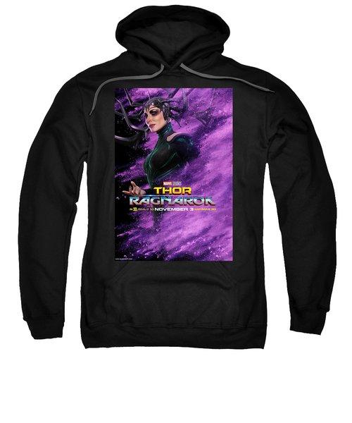 1f2d84ea4 Thor Hooded Sweatshirts   Fine Art America
