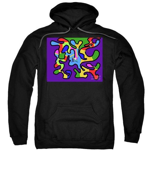 11-29-2008x Sweatshirt