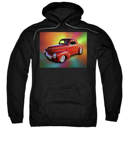 1941 Willis Coupe Sweatshirt