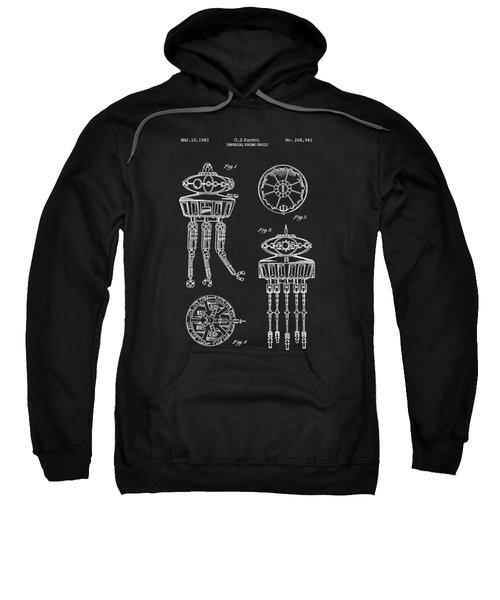Imperial Probe Droid Sweatshirt