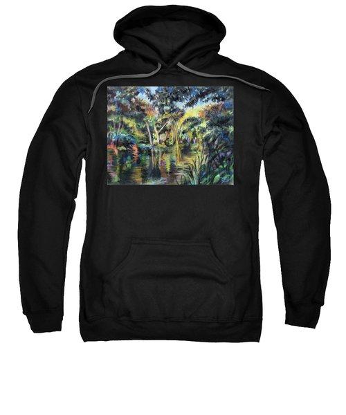 Lake Reflections Sweatshirt