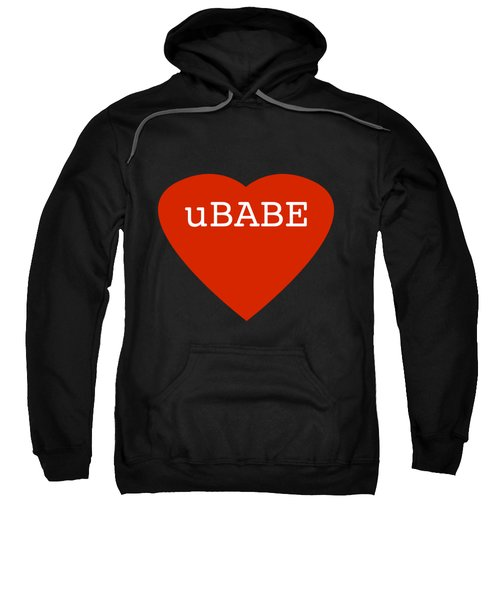 Love Heart Sweatshirt