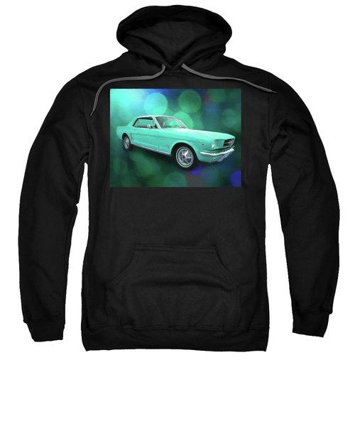 65 Mustang Sweatshirt