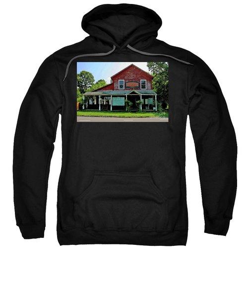 8-14-2009img3440a Sweatshirt