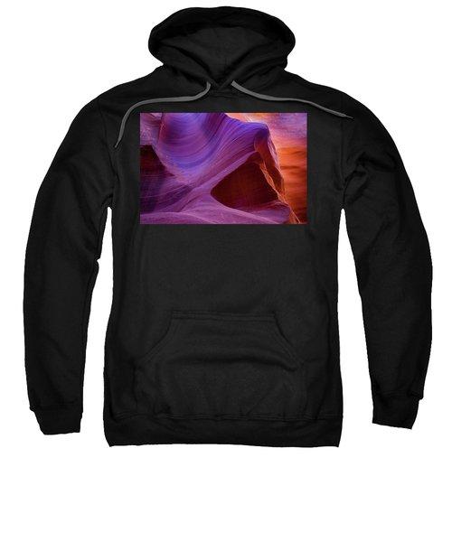 The Body's Earth  Sweatshirt