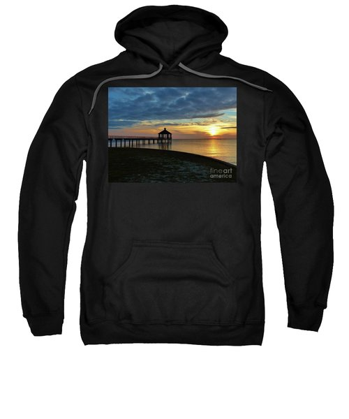 A Sense Of Place Sweatshirt