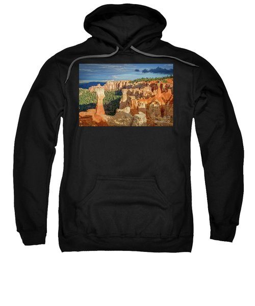 Agua Canyon Sweatshirt