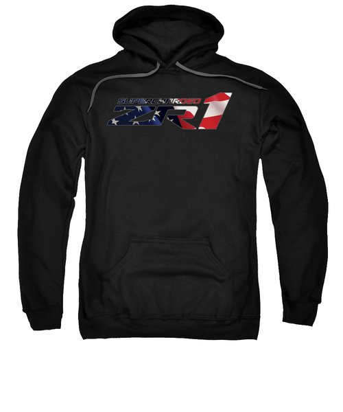 All American Zr1 Sweatshirt