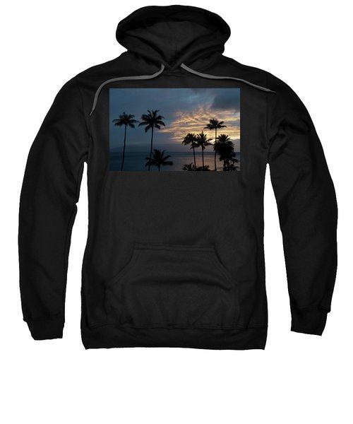 Aloha And Goodbye Sweatshirt