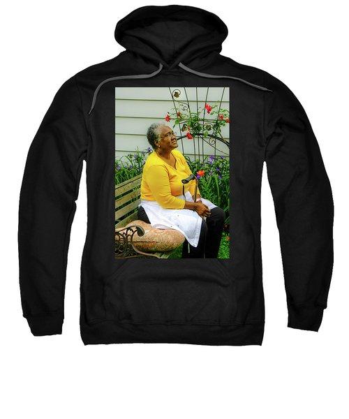 And Still I Rise Sweatshirt