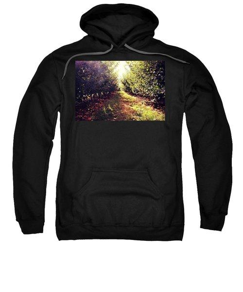 Apple Orchard Sweatshirt
