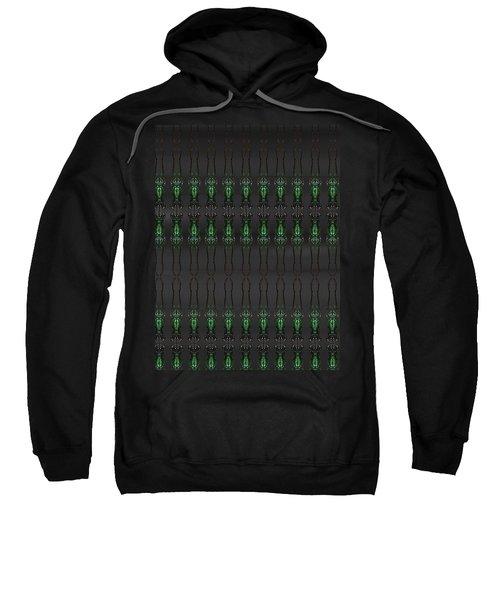 Art Deco Design 10 Sweatshirt