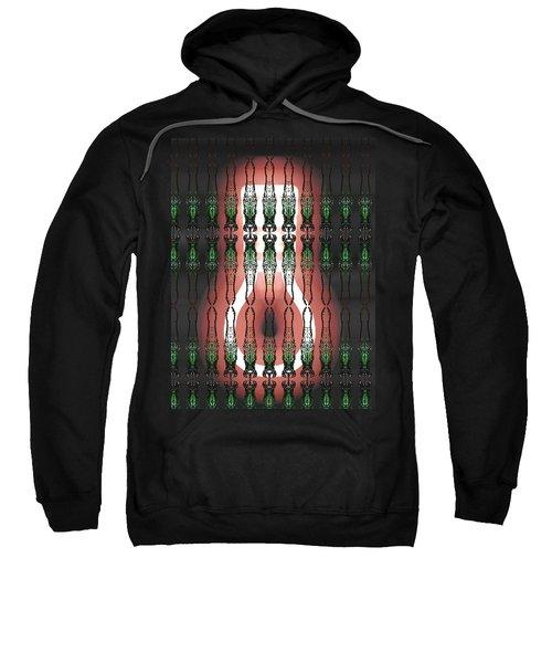 Art Deco Design 11 Sweatshirt