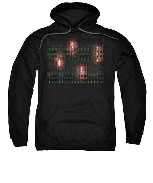 Art Deco Design 14 Sweatshirt