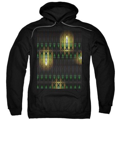 Art Deco Design 15 Sweatshirt