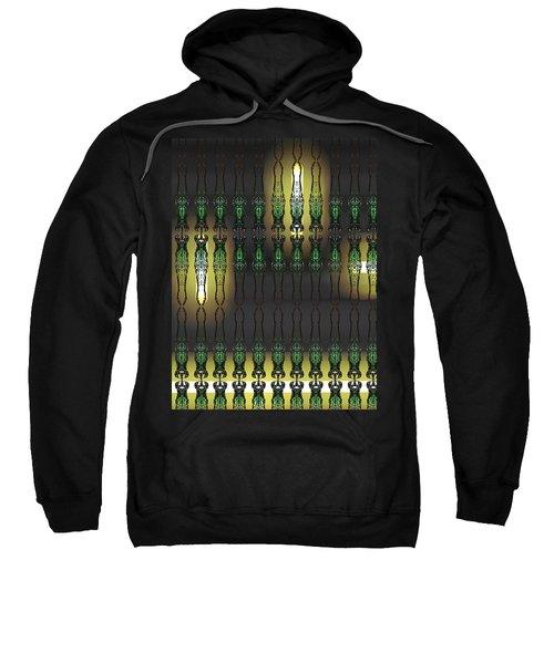 Art Deco Design 16 Sweatshirt