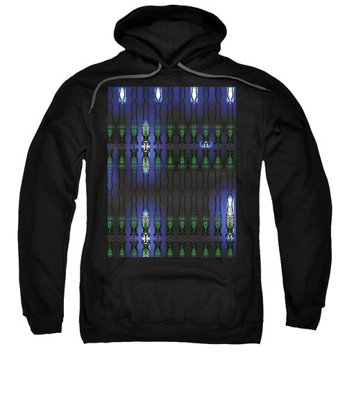 Art Deco Design 17 Sweatshirt