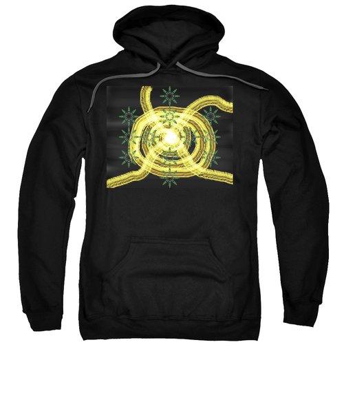 Art Deco Design 4 Sweatshirt