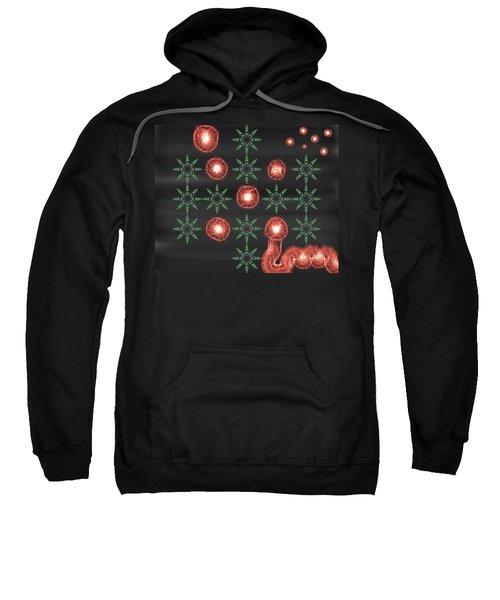 Art Deco Design 5 Sweatshirt