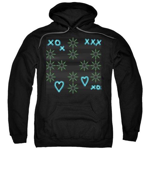 Art Deco Design 6 Sweatshirt